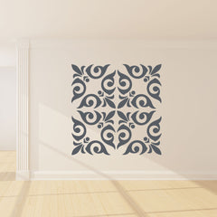 Classic-Wall Decal