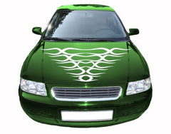 Front Tribal-Car Decals-Style and Apply
