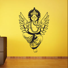 Ganesha-Wall Decal