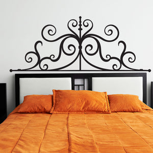 Iron Heart-Wall Decal