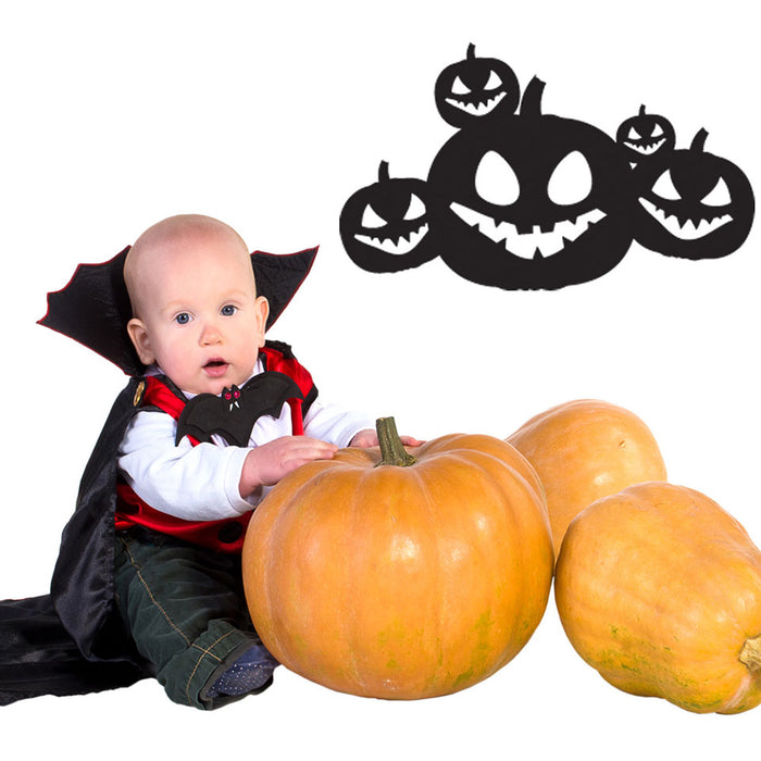 Jack O' Lanterns Decal