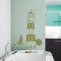Light House-Wall Decal