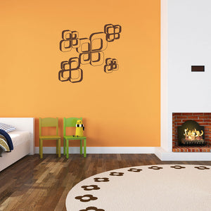 Like Retro-Wall Decal