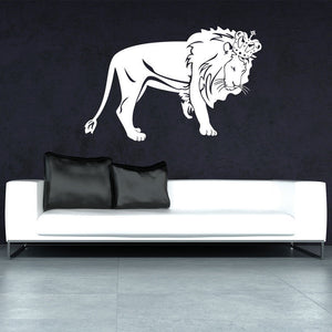 Lion King-Wall Decal