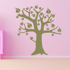 Lil Tree-Wall Decal