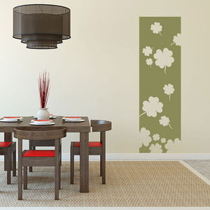 Luck-Wall Decal