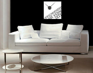 Now-Wall Decal Clocks-Style and Apply
