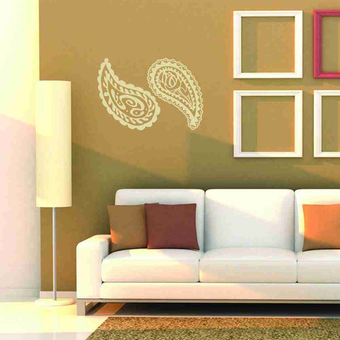 Exotic Wall Decals | Exotic Wall Art | Exotic Wall Decor – Style and ...