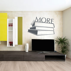 Read More-Wall Decal