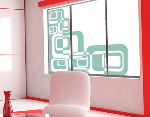 Retro-Window Decals-Style and Apply
