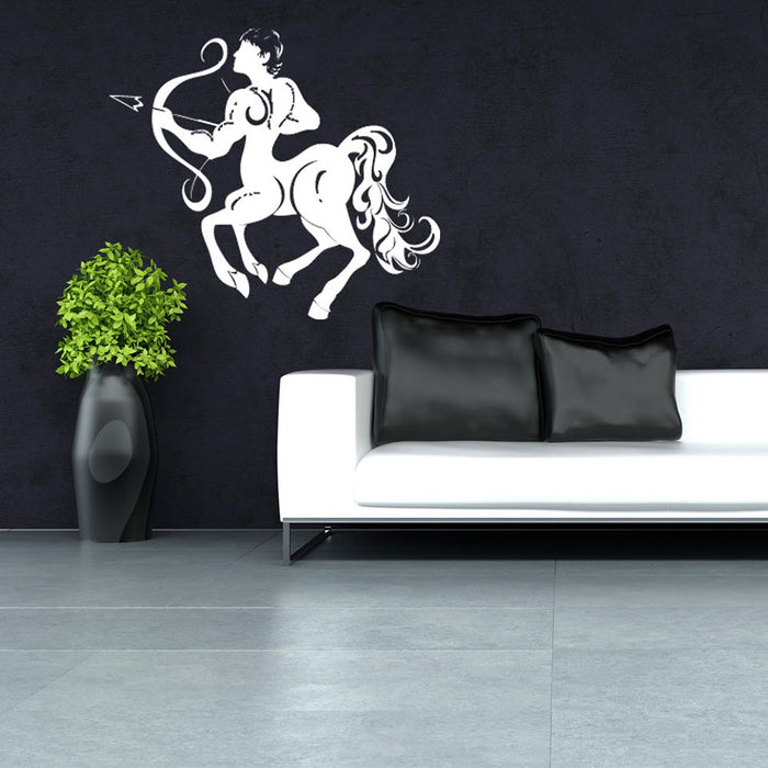 Sagittarius Wall Decal