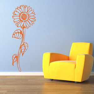 Summer Drive Wall Decal