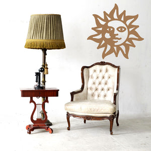 Sunshine-Wall Decal