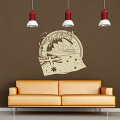 Sydney Wall Decal