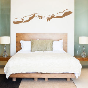 The Creation-Wall Decal