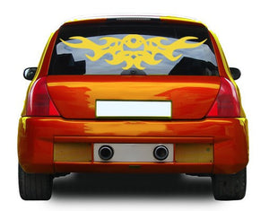 Tribal3-Car Decals-Style and Apply