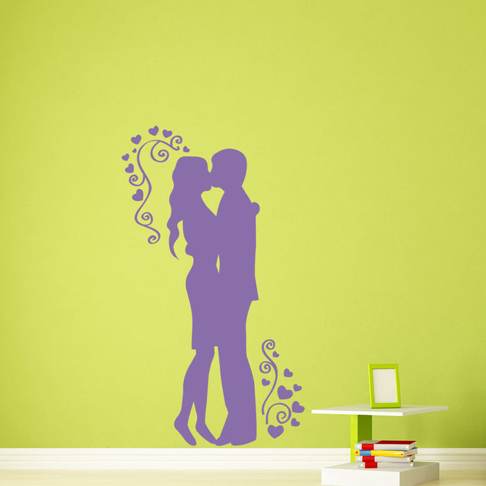 True Love Wall Decal
