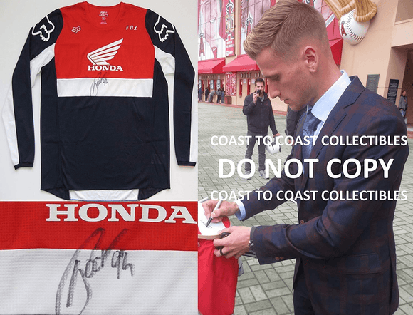 SuperCross | Coast to Coast Collectibles Memorabilia