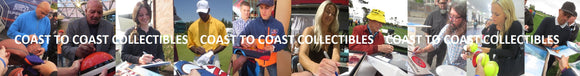 Coast to Coast Collectibles proof photo