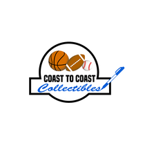 Coast to Coast Collectibles Memorabilia