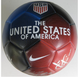 UsaTeamSoccerBall