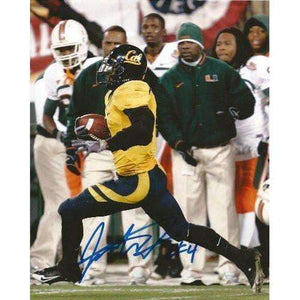 Jahvid Best, Detroit Lions, Cal, California Bears, Signed, Autographed, 8x10, Photo, Coa with Proof