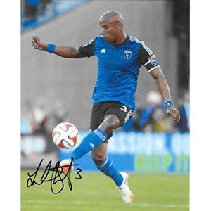 Jordan Stewart, San Jose Earthquakes, England, Signed, Autographed, 8x10 Photo, a Coa with the Proof Photo of Jordan Signing Will Be Included..