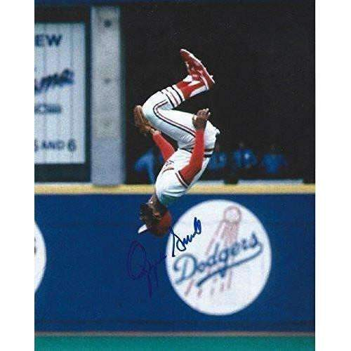 Ozzie Smith, St Louis Cardinals, Cardinals, the Wizard, Signed, Autographed 8x10, Photo, a COA with the Proof Photo Will Be Included