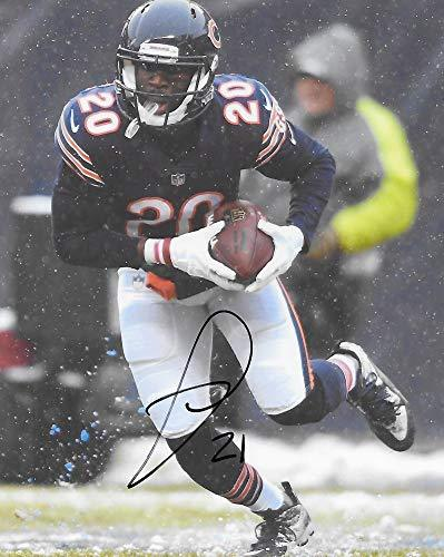 Prince Amukamara, Chicago Bears, Nebraska signed autographed, 8x10 Photo, COA with the Proof Photo will be included