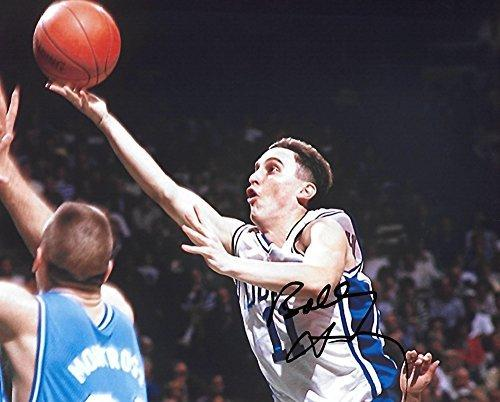 Bobby Hurley, Duke Blue Devils, signed, autographed, Basketball 8x10 photo - COA with proof.