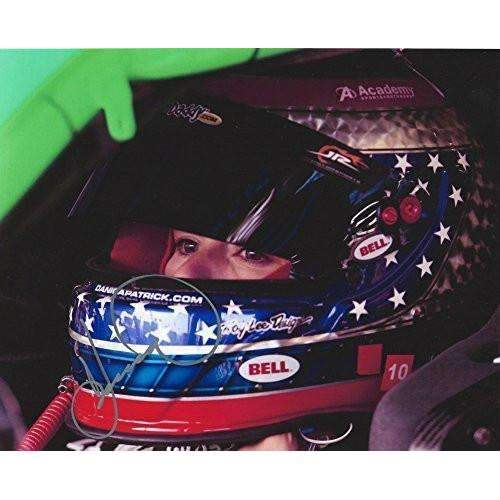 Danica Patrick, Nascar Driver, Signed, Autographed, 8x10 Photo, a COA Will Be Included