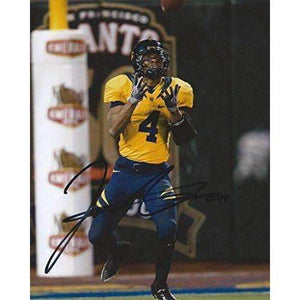 Jahvid Best, California Bears, Cal Bears, Signed, Autographed, 8x10, Photo, a Coa with the Proof Photo of Jahvid Signing Will Be Included=