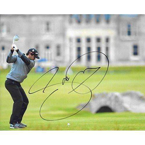 Jason Day, PGA Golfer, Signed, Autographed, 8x10 Photo, A COA With The Proof Photo Of Jason Signing Will Be Included-