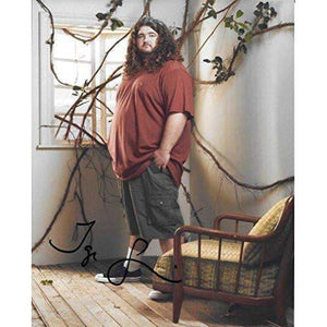 Jorge Garcia, Lost, Actor, Movie Star, Signed, Autographed, 8X10 Photo, a COA With The Proof Photo Will Be Included.