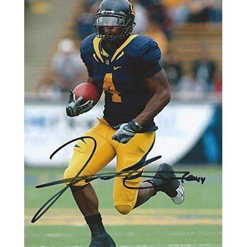 Jahvid Best, California Bears, Cal Bears, Signed, Autographed, 8x10, Photo, a Coa with the Proof Photo of Jahvid Signing Will Be Included.