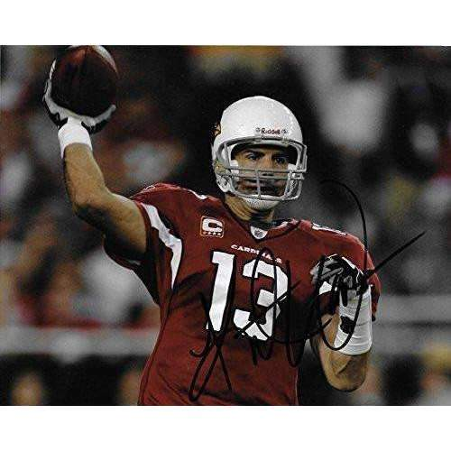 Kurt Warner, Arizona Cardinals, Signed, Autographed, 8X10 Photo, a Coa with the Proof Photo of Kurt Signing Will Be Included,