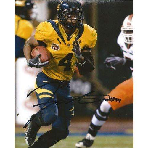 Jahvid Best, California Bears, Cal Bears, Signed, Autographed, 8x10, Photo, a Coa with the Proof Photo of Jahvid Signing Will Be Included