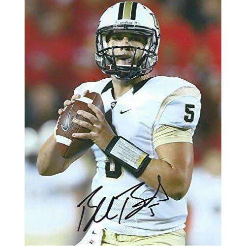 Blake Bortles Jacksonville Jaguars, Central Florida, signed, autographed, 8x10 photo - COA and proof