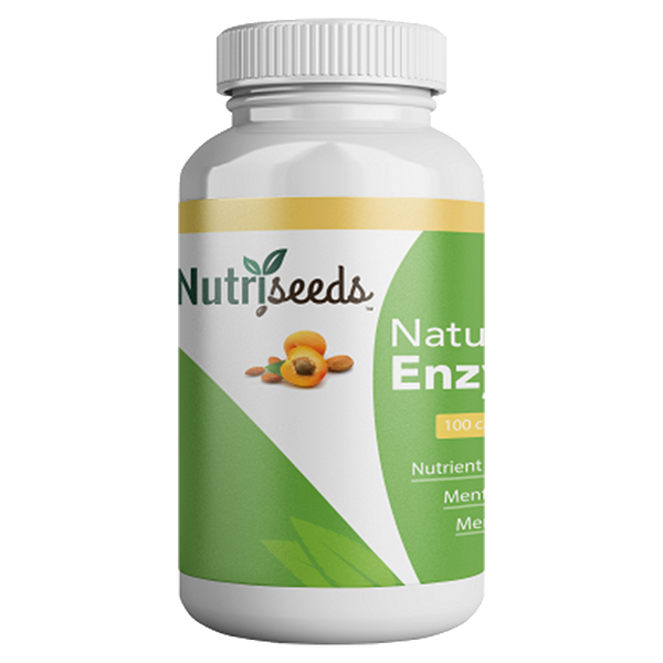 Natural Enzymes