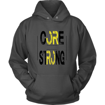 Core Strong Hoodie