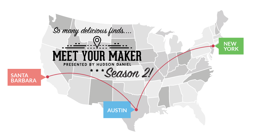 Meet Your Maker Season Two: Now Accepting Applications!