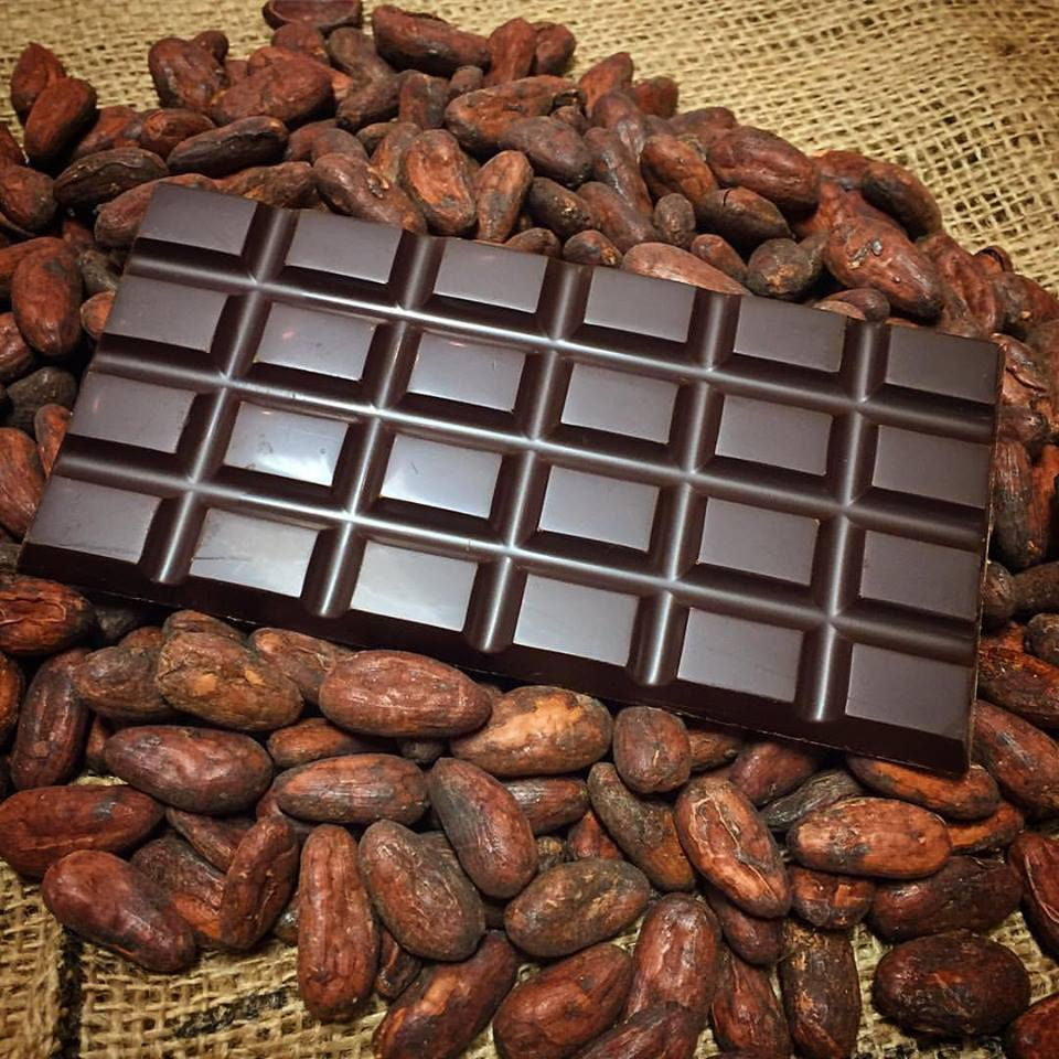What is Bean to Bar Chocolate?