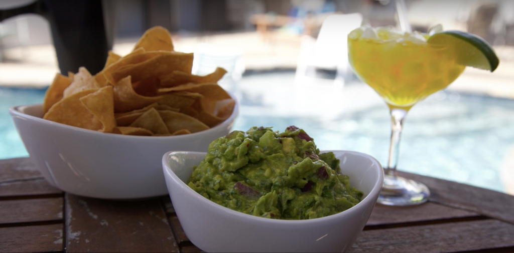"Spicy ""Taco Tuesday"" Guacamole"