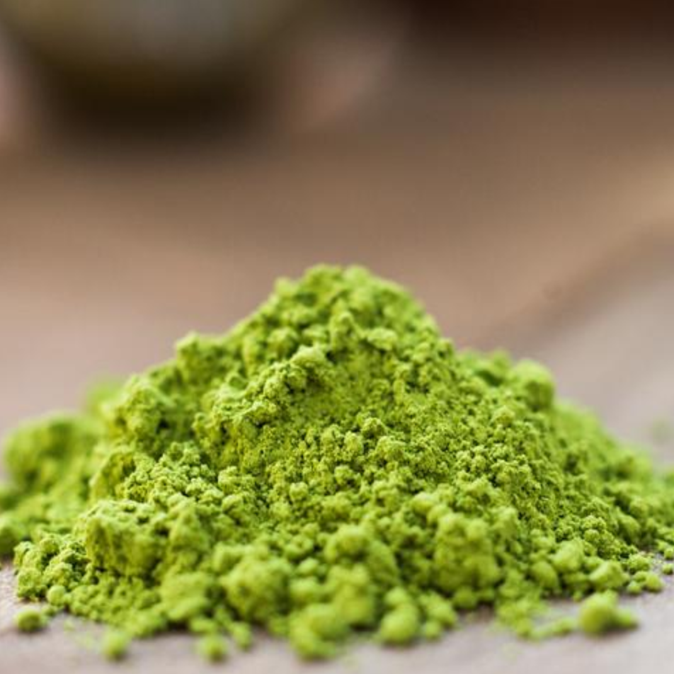 Naturally, it's Chlorophyll: Why Matcha is So Green