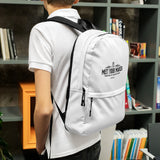 'Meet Your Maker' Backpack