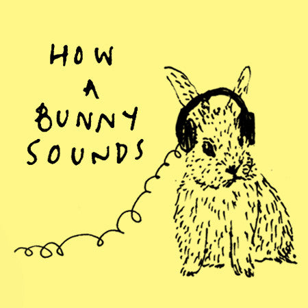 How a Bunny Sounds