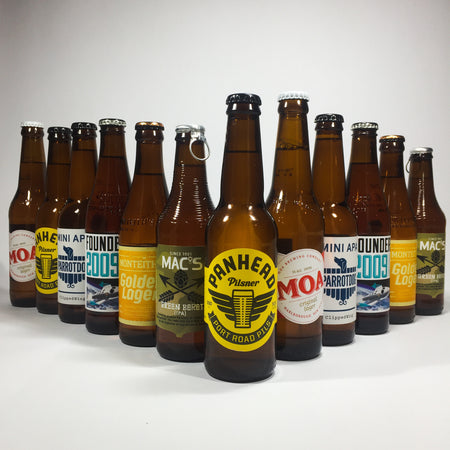 Craft beer gift for Wellington delivery