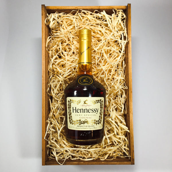 Hennessy Cognac from Wellington Gift Baskets