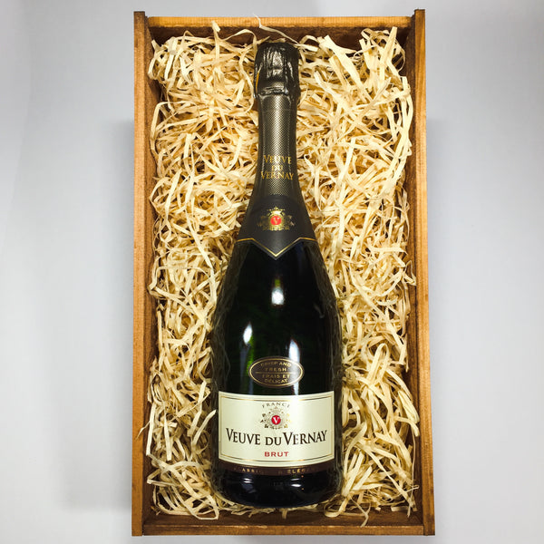 Sparkling Wine Gift from Wellington Gift Baskets