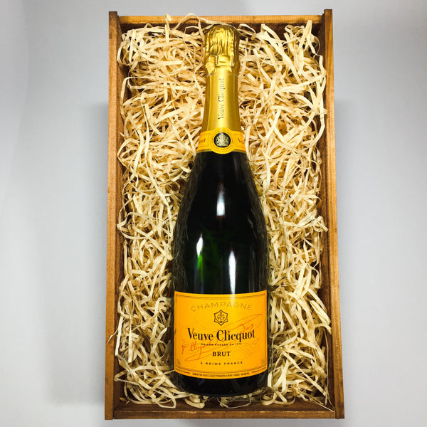 Veuve Clicquot Champagne from Lower Hutt